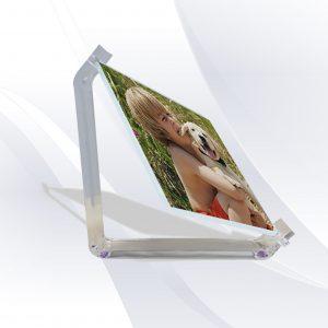 הדפסה על זכוכית אקרילי הדפסה על מוצרים