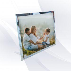 הדפסה על זכוכית מראה הדפסה על מוצרים