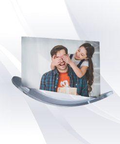 הדפסה על זכוכית נדנדה הדפסה על מוצרים