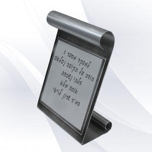 הדפסה על מתכת הדפסה על מוצרים