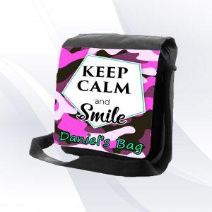 תיק צד עם הדפסה אישית בעיצוב אישי הדפסה סובלימציה