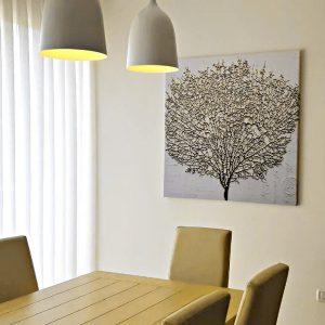 עץ רומאי - לקוח מרוצה, תמונת קנבס
