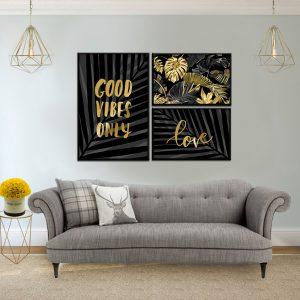 תמונת אווריה טובה לסלון לעיצוב הבית
