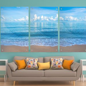 תמונת זכוכית הים הפתוח